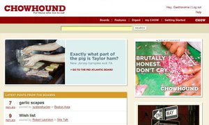 Chowhound_home_page1